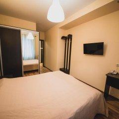 Апартаменты на проспекте Культуры Апартаменты с различными типами кроватей фото 4