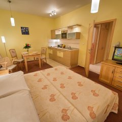 Апартаменты Andel Apartments Praha комната для гостей фото 2