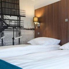 Отель Park Inn by Radisson Copenhagen Airport 3* Полулюкс с двуспальной кроватью фото 4