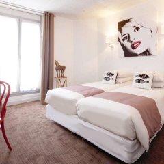 Hotel Colette 4* Стандартный номер с 2 отдельными кроватями