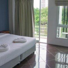 Отель Thai Royal Magic Стандартный номер с различными типами кроватей фото 28