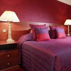 Отель Hallmark Inn Manchester South 3* Представительский номер с различными типами кроватей фото 8