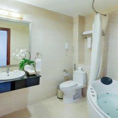 Отель Silverland Central - Tan Hai Long 4* Улучшенный номер фото 6