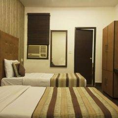 Hotel Good Palace 3* Номер Делюкс с различными типами кроватей фото 3