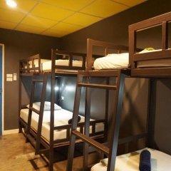 Отель B&B House & Hostel Таиланд, Краби - отзывы, цены и фото номеров - забронировать отель B&B House & Hostel онлайн сейф в номере