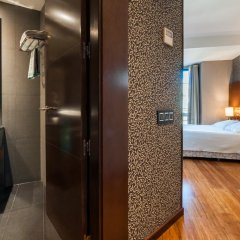 Hotel Barcelona Colonial 4* Стандартный номер с двуспальной кроватью фото 14