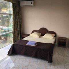Отель Cube Адлер комната для гостей фото 3