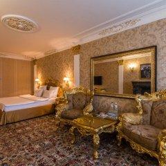 Hotel Petrovsky Prichal Luxury Hotel&SPA 5* Полулюкс разные типы кроватей фото 6