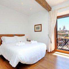 Отель Terrazze Navona 2* Улучшенный номер с различными типами кроватей
