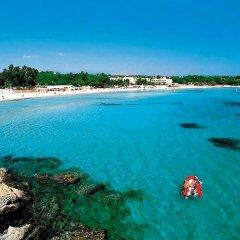 Отель CountrySide B&B Сиракуза пляж