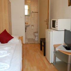 Отель Aparthotel Laaerberg Вена удобства в номере фото 2