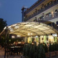 Отель Zaara Болгария, Солнечный берег - отзывы, цены и фото номеров - забронировать отель Zaara онлайн питание фото 3