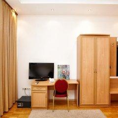 Гостиница Алексеевский 2* Номер Делюкс с различными типами кроватей фото 2