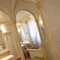 Отель Colomba D'Oro 4* Улучшенный номер фото 7
