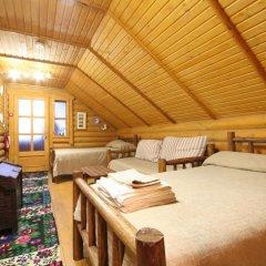 Hotel Khatky Ruslany комната для гостей фото 2