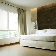 Отель Calypzo 2 Бангкок комната для гостей фото 3