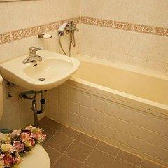 Отель California Motel Южная Корея, Пхёнчан - отзывы, цены и фото номеров - забронировать отель California Motel онлайн ванная