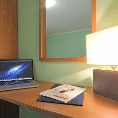 Отель Residence Leopoldo 3* Студия с различными типами кроватей фото 8