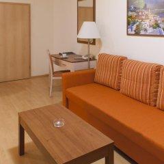 Апартаменты Premium Apartment House Студия Делюкс с различными типами кроватей фото 2