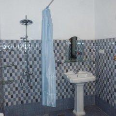 Отель London Cottage ванная фото 2