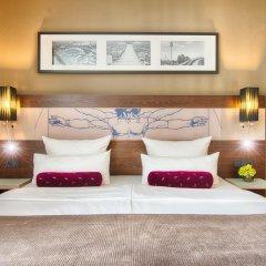 Leonardo Royal Hotel Munich Мюнхен спа фото 2