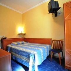 Gioia Hotel 3* Стандартный номер с двуспальной кроватью фото 2