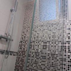 Отель Versalles ванная