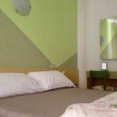 Отель Villa Mirna 2* Стандартный номер фото 5