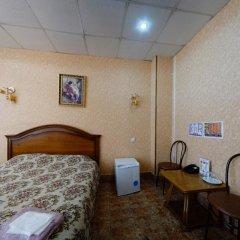 Гостиничный комплекс Жар-Птица Стандартный номер с различными типами кроватей фото 29