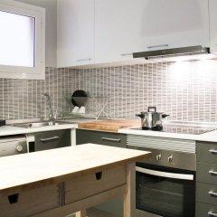 Отель Idyllic Apartment with Terrace Испания, Барселона - отзывы, цены и фото номеров - забронировать отель Idyllic Apartment with Terrace онлайн в номере