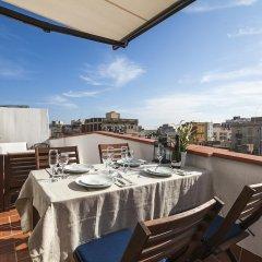 Отель Citytrip Poble Nou Beach Iii Барселона питание