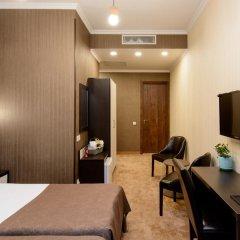 Отель King David 3* Стандартный номер с 2 отдельными кроватями фото 32