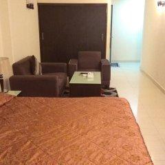 Panorama Deira Hotel 2* Стандартный номер с различными типами кроватей