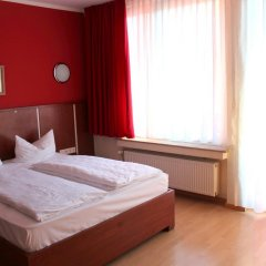 Hotel Atlas Sport 3* Стандартный номер с различными типами кроватей фото 9