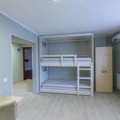 Гостиница Посадский 3* Кровати в общем номере с двухъярусными кроватями фото 17