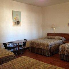 Las Palmas Hotel 3* Стандартный номер с различными типами кроватей фото 5