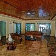 Отель The Gardenia Resort комната для гостей фото 3