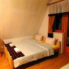 Отель Villa Gronik Стандартный номер фото 6