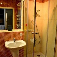 Отель Victus Apartamenty - Apart Сопот ванная