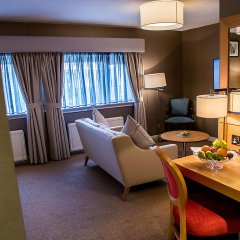The Redhurst Hotel интерьер отеля фото 3