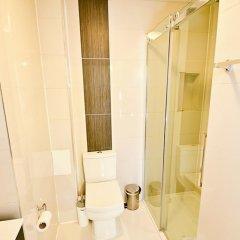 Kings Cross Inn Hotel ванная