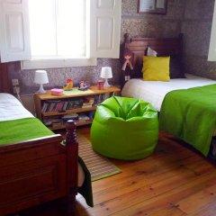 Отель Casa Das Vendas Стандартный номер с различными типами кроватей фото 27