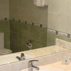 Univers Hotel ванная