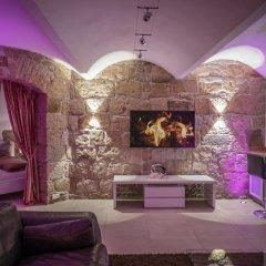 Отель Villa am Park Apartment Германия, Дрезден - отзывы, цены и фото номеров - забронировать отель Villa am Park Apartment онлайн развлечения