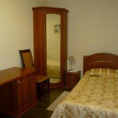 Гостиница Верона Стандартный номер с разными типами кроватей фото 4