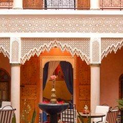 Отель Riad Mimouna Марокко, Марракеш - отзывы, цены и фото номеров - забронировать отель Riad Mimouna онлайн фото 3