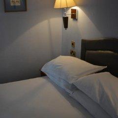 Отель Etrop Grange 3* Стандартный номер фото 10