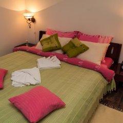 Отель Villa Petra 3* Студия с различными типами кроватей