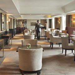 Отель Hyatt Regency London - The Churchill 5* Стандартный номер с различными типами кроватей фото 10