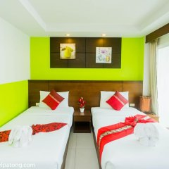 Green Harbor Patong Hotel детские мероприятия